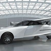 Aska Concept, el automóvil volador híbrido que podrás usar mediante una módica renta mensual