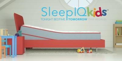 SleepIQ Kids, el colchón que te permitirá conocer cómo duermen tus hijos por las noches