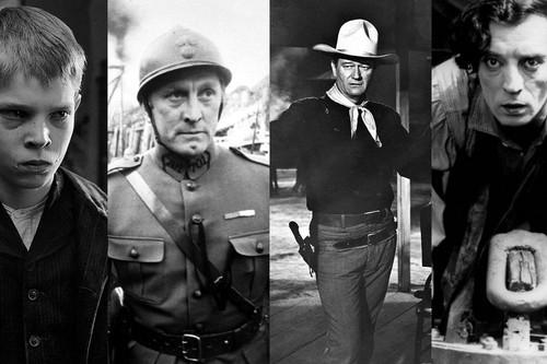 Las 33 mejores películas en blanco y negro de todos los tiempos