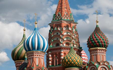Estas son las 11 ciudades que acogerán el Mundial de Rusia 2018