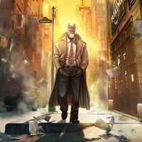 Así se está realizando el proceso de adaptar los personajes y el universo de Blacksad al videojuego desarrollado por Pendulo Studios