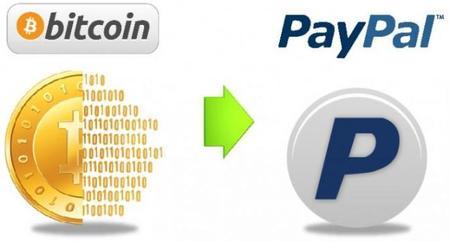 Paypal está considerando aceptar Bitcoins