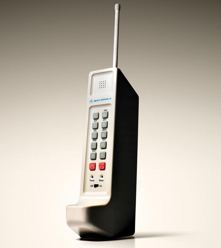 Foto de Motorola Tacs (1/4)