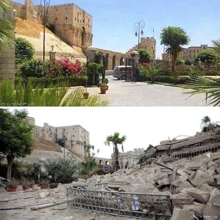 Aleppo Siria 4