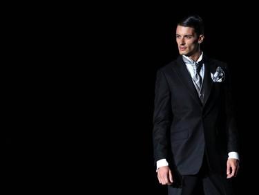 Propuestas de trajes de novio de Hannibal Laguna