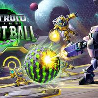 El multijugador online de la demo de Metroid Prime: Blast Ball cierra sus puertas el 31 de diciembre