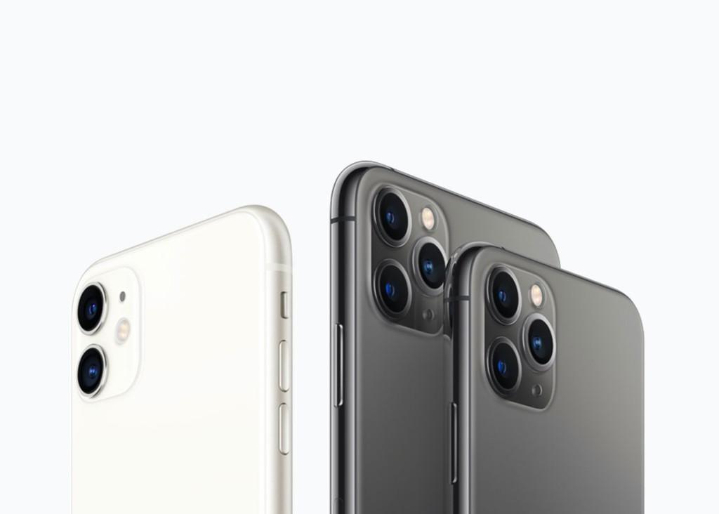 Especificaciones de los iPhone 11, 11 Pro y 11 Pro Max: detalles técnicos de los nuevos teléfonos de Apple