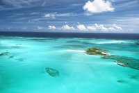 Resort de lujo chino, para chinos... en Bahamas