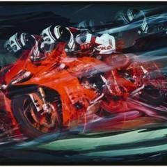 Foto 1 de 11 de la galería ducati-bearty en Motorpasion Moto