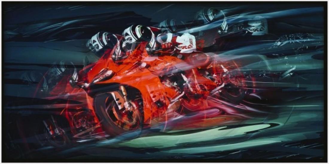 Ducati BeArty