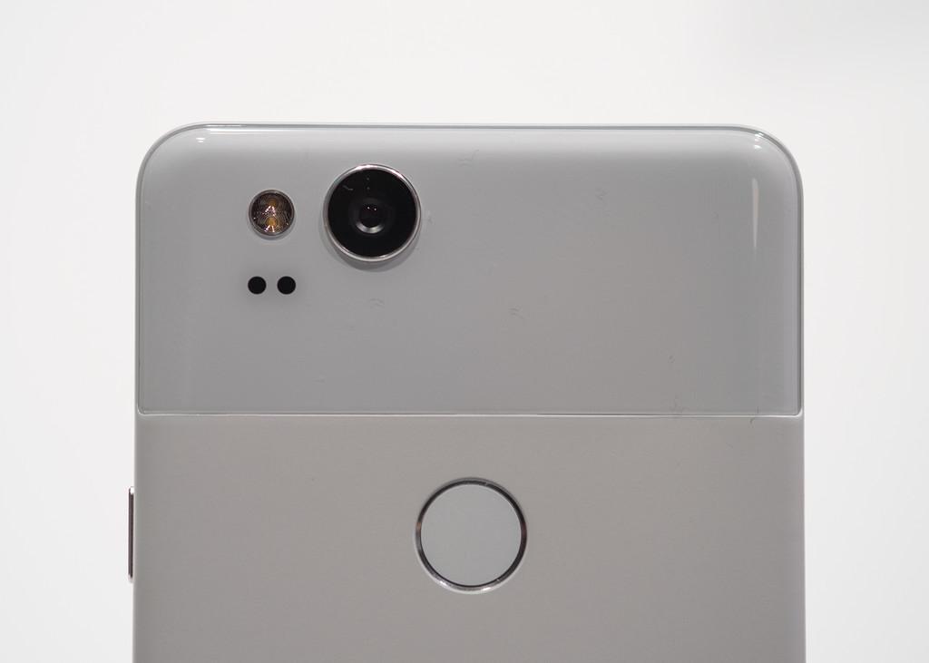 Pixel 2 Camara Trasera 01