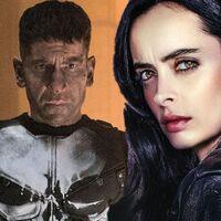 Jessica Jones y Punisher vuelven a casa: Marvel termina de recuperar el control de todos sus superhéroes que tuvieron serie en Netflix