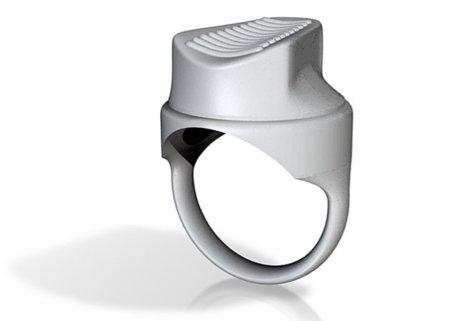 El anillo de los grafiteros