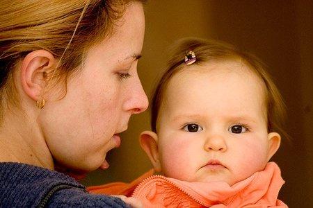 Diez cosas que no hay que decir a una madre que no trabaja para cuidar a sus hijos (II)