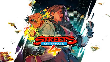 Street of Rage 4 vuelve a sus raíces más retro con la inclusión de personajes y temas clásicos de la saga