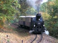 El tren de los niños : Budapest