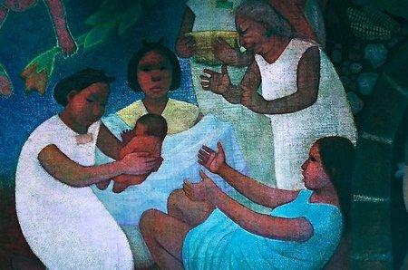 Diez datos sobre la salud materna en el mundo