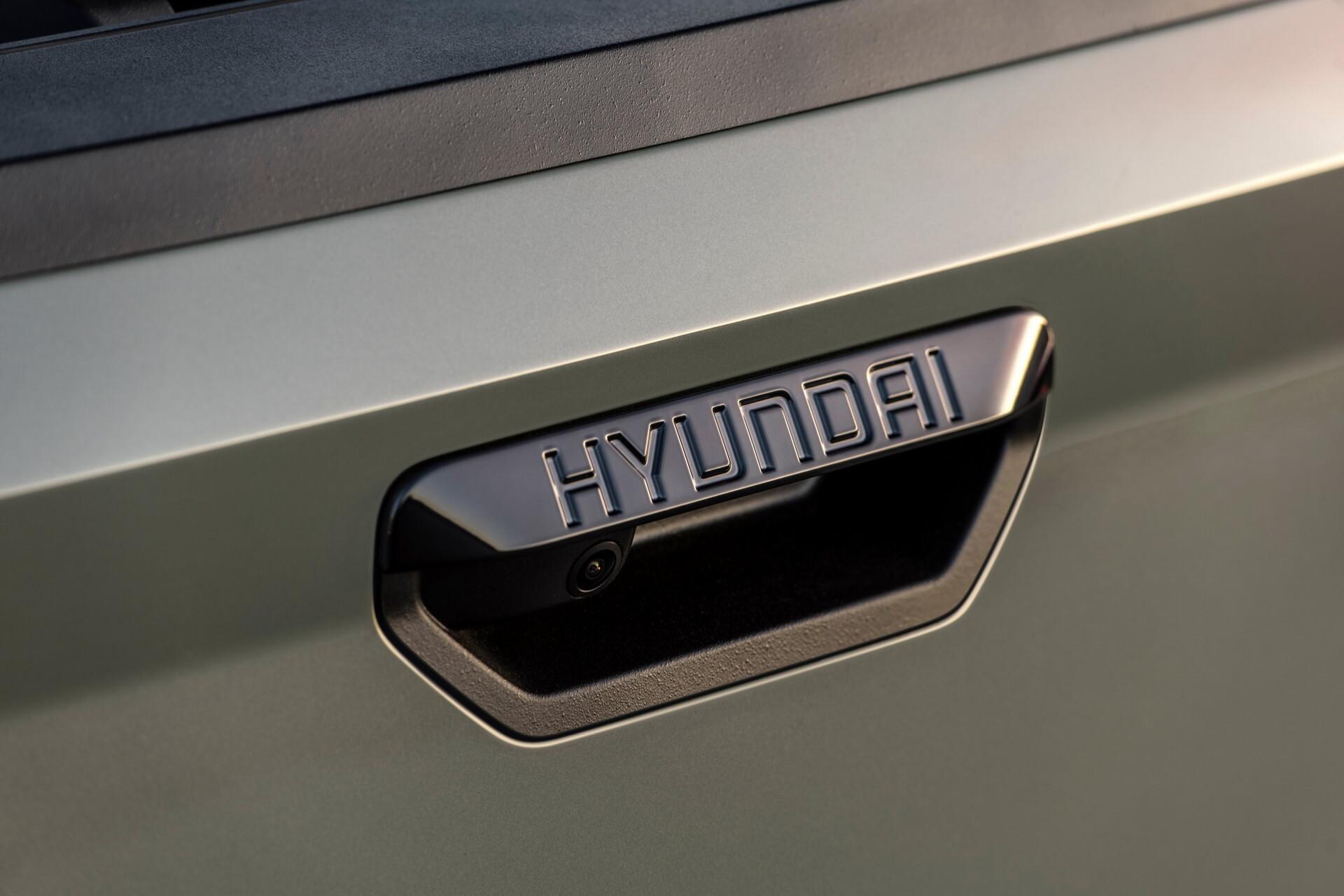 Foto de Hyundai Santa Cruz (30/58)