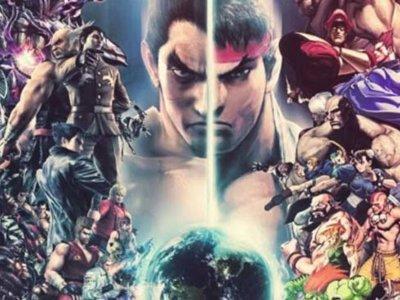 Tekken x Street Fighter no saldrá por el momento, para no dividir a las comunidades de los dos juegos