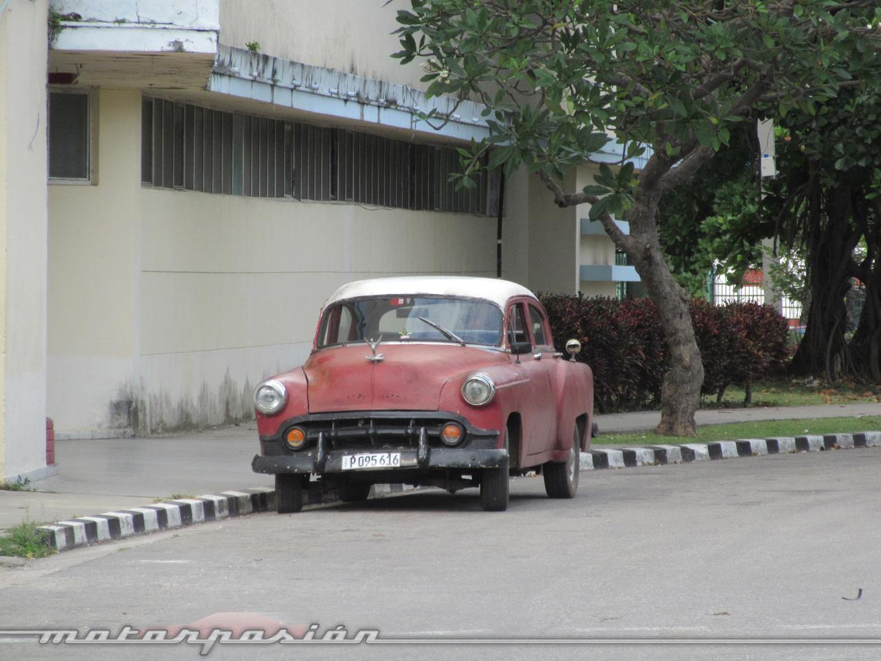 Foto de Reportaje Coches en Cuba (29/58)