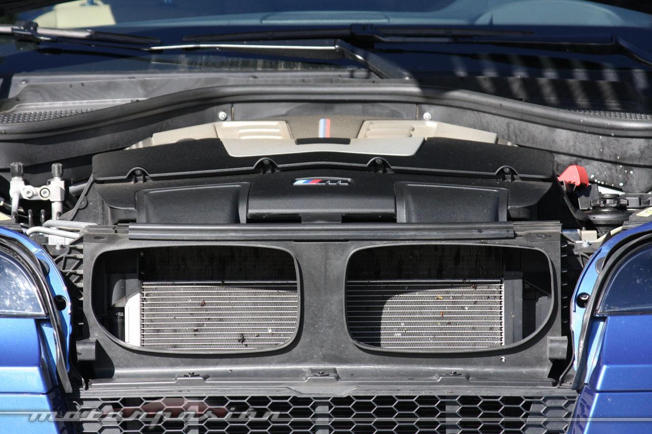 Foto de BMW X6 M (prueba) (21/41)
