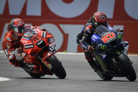 La generación de rookies de 2019, con Fabio Quartararo y Joan Mir, camino de ser la mejor de la historia de MotoGP
