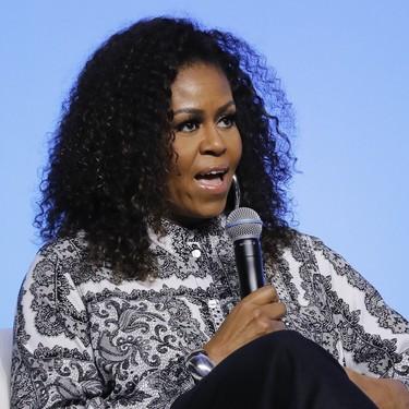 Amantes de los podcast: Michelle Obama estrenará el suyo propio en Spotify a finales de mes y promete