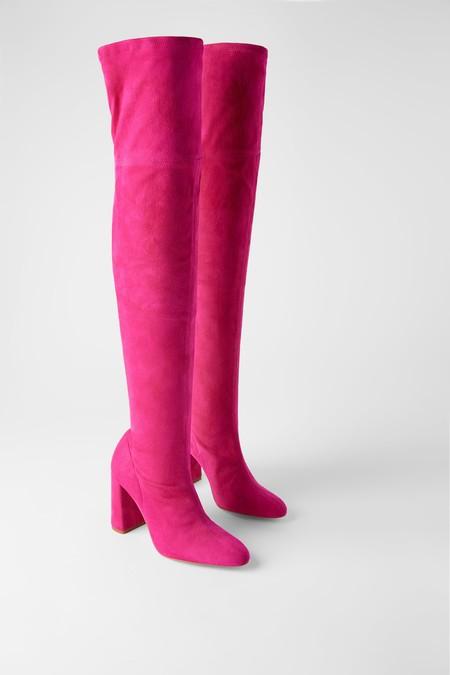 Zapatos De Zara 6