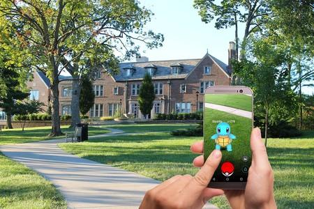 Sofía, una viuda de 63 años que usa 'Pokémon Go' para reconectar con su ciudad