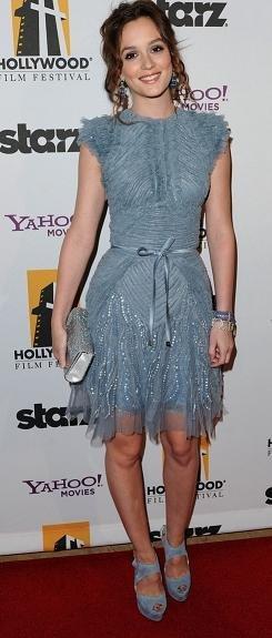Todos los looks de la Annual Hollywood Awards Gala
