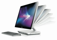 Lenovo IdeaCentre A520, a la cabeza de sus nuevos todo en uno