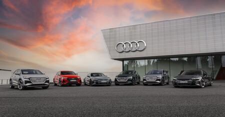 Actualizaciones remotas para todos los Audi eléctricos y software en la nube: la estrategia de Audi ante el fin de la gasolina