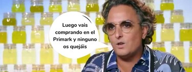 Del 'León come gamba' al 'Prada amorfa': el plato de Josie que ha cabreado al jurado de 'MasterChef Celebrity 5'
