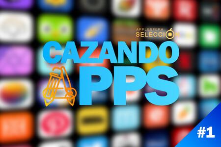 CARROT Weather, Video Teleprompter y Reji gratis, y más aplicaciones para iOS en oferta: Cazando Apps