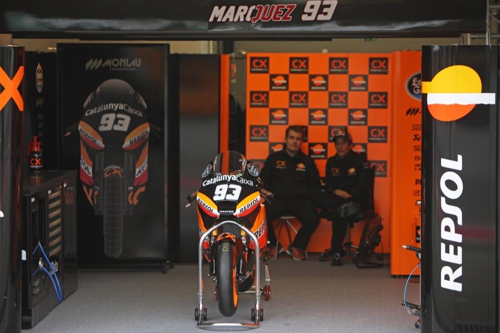 Foto de Galería del GP de San Marino: Moto2 (1/33)