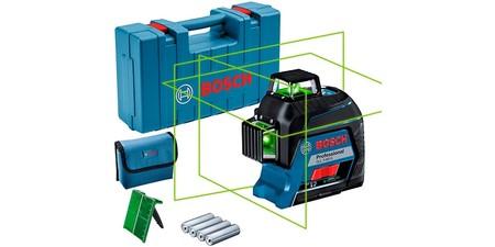 Bosch Professional Gll 3 80 G