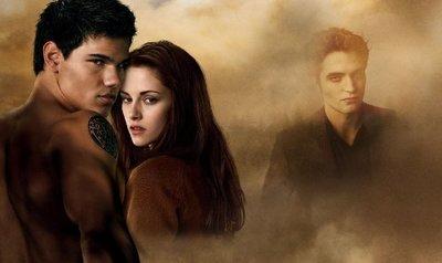 ¿Jacob o Edward? Crepúsculo, ¿realidad o ficción?