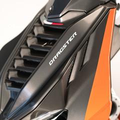 Foto 3 de 12 de la galería italjet-dragster-2020 en Motorpasion Moto