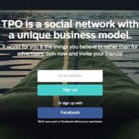 Así es TPO, la red social que ha lanzado el fundador de la Wikipedia