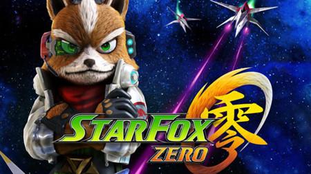 ¡Mitigando la espera! Star Fox Zero muestra nuevas screenshots
