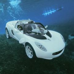 Foto 4 de 94 de la galería rinspeed-squba-concept en Motorpasión