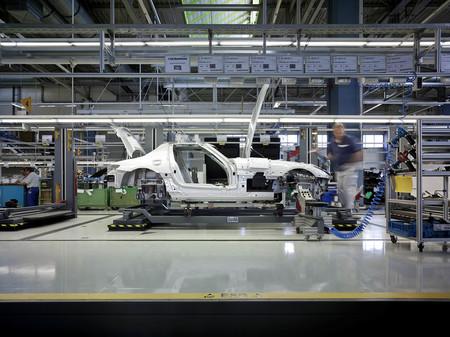 Fábrica Mercedes