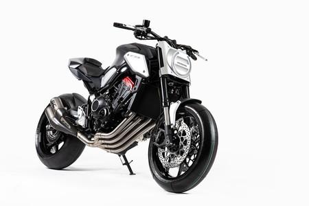 Honda Neo Sports Cafe Concept, ¿eres tú la nueva naked media de estilo clásico?