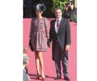La boda de Rafael Medina y Laura Vecino. Las luces y las sombras