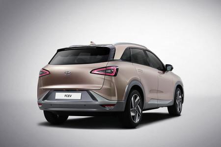 Hyundai Suv Fcev 3
