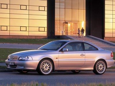 ¡Cómo pasa el tiempo! El Volvo C70 cumple 20 años y estos son algunos datos que seguramente desconocías