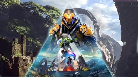 Aquí tienes todos los vídeos y anuncios de la conferencia de EA [E3 2018]