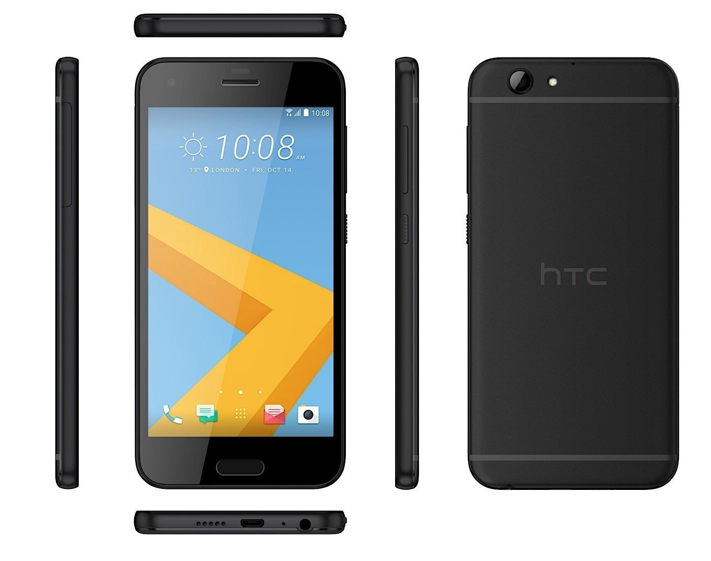 Foto de HTC One A9s, fotos (5/11)