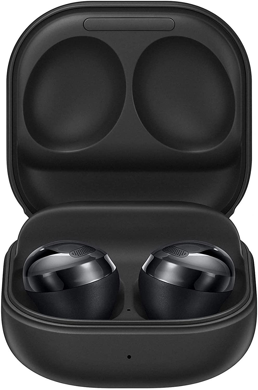 Samsung Galaxy Buds Pro | Auriculares inalámbricos con cancelación de ruido | Color Negro [Versión española]
