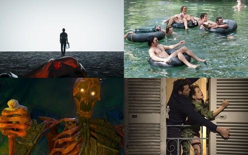 El cine de 2016 nos ha dado grandes sorpresas: éstas son las 13 mejores películas del año
